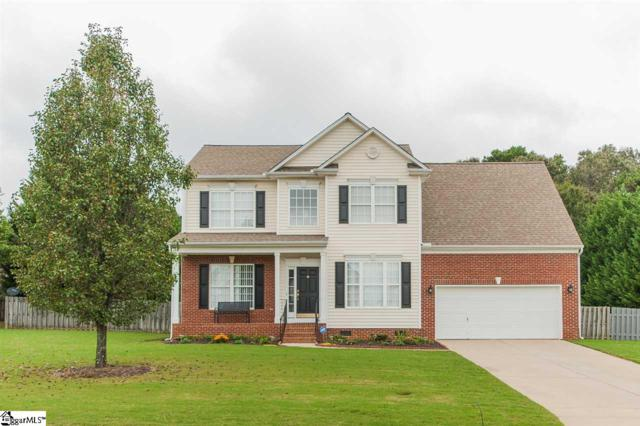 113 Franklin Meadow Way, Greer, SC 29651 (#1378354) :: The Toates Team