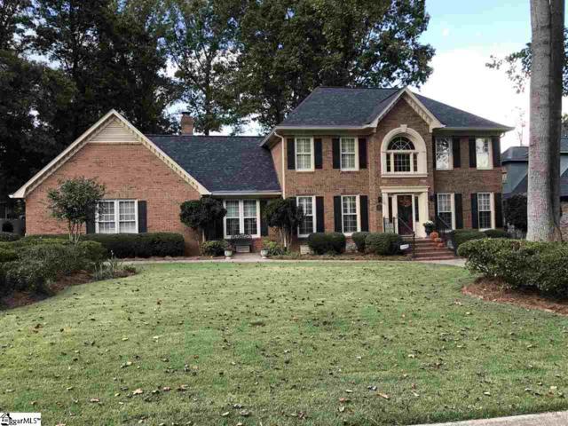 103 Sanderling Drive, Greenville, SC 29607 (#1378382) :: Hamilton & Co. of Keller Williams Greenville Upstate
