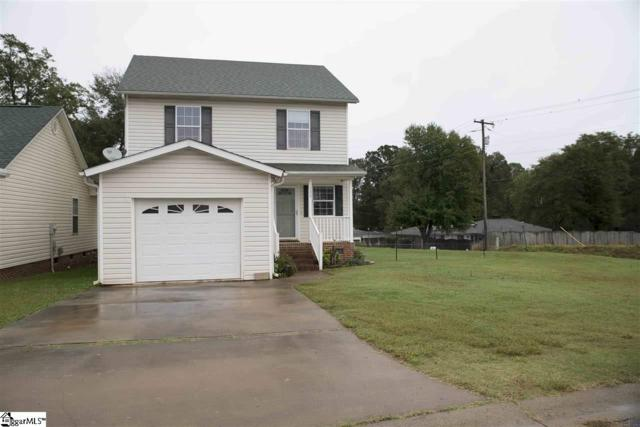 104 Cosmos Lane, Greer, SC 29651 (#1378398) :: The Toates Team