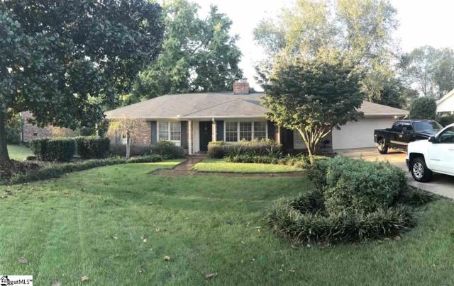 319 Mimosa Drive, Greenville, SC 29615 (#1378409) :: J. Michael Manley Team