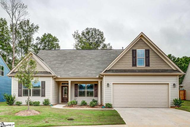 205 Nearmeadows Way, Simpsonville, SC 29681 (#1378418) :: Hamilton & Co. of Keller Williams Greenville Upstate