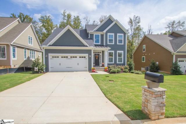 257 Chickadee Trail, Easley, SC 29642 (#1378431) :: Hamilton & Co. of Keller Williams Greenville Upstate