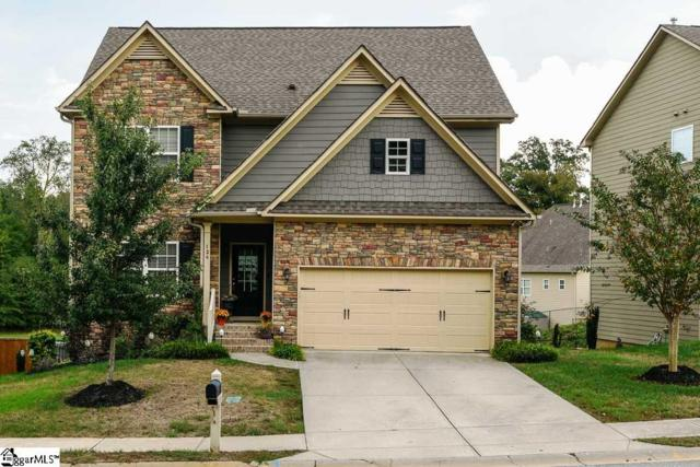 124 Raven Falls Lane, Simpsonville, SC 29681 (#1378439) :: The Haro Group of Keller Williams