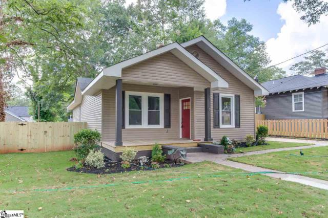 6 Ladson Street, Greenville, SC 29605 (#1378443) :: The Toates Team