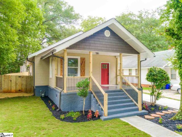 109 Ladson Street, Greenville, SC 29605 (#1378444) :: Hamilton & Co. of Keller Williams Greenville Upstate