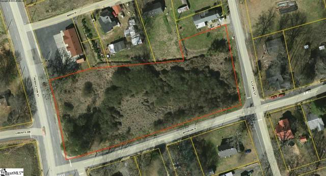 00 Pendleton Street, Pickens, SC 29671 (#1378458) :: Hamilton & Co. of Keller Williams Greenville Upstate