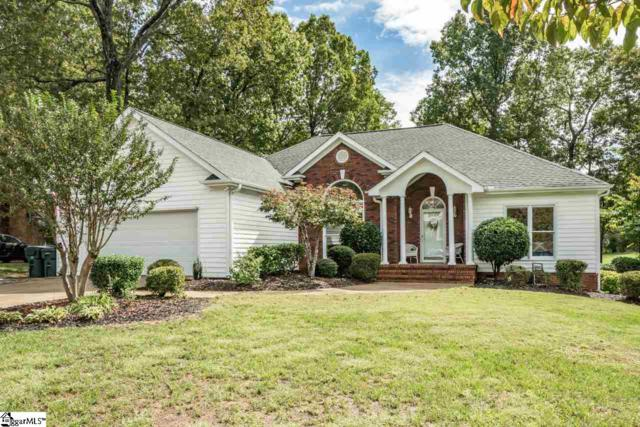 7 Bellfort Drive, Taylors, SC 29687 (#1378470) :: The Haro Group of Keller Williams