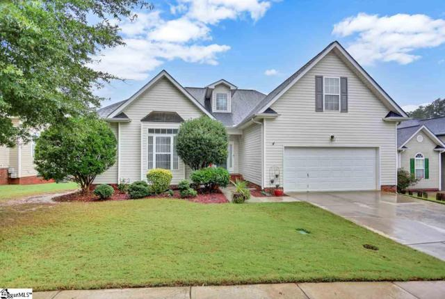 807 Bindon Lane, Simpsonville, SC 29680 (#1378484) :: The Haro Group of Keller Williams