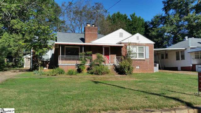 407 Perry Road, Greenville, SC 29609 (#1378487) :: The Toates Team