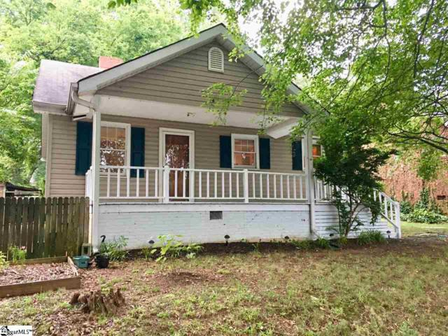 110 Green Street, Greer, SC 29650 (#1378489) :: The Toates Team