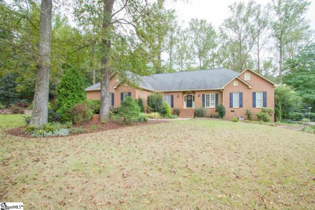 512 Brittany Park, Anderson, SC 29621 (#1378494) :: Hamilton & Co. of Keller Williams Greenville Upstate