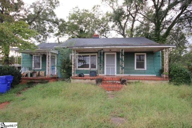 8 Chaney Street, Greenville, SC 29607 (#1378502) :: Hamilton & Co. of Keller Williams Greenville Upstate