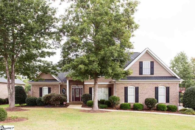 108 Tully Drive, Anderson, SC 29621 (#1378508) :: Hamilton & Co. of Keller Williams Greenville Upstate