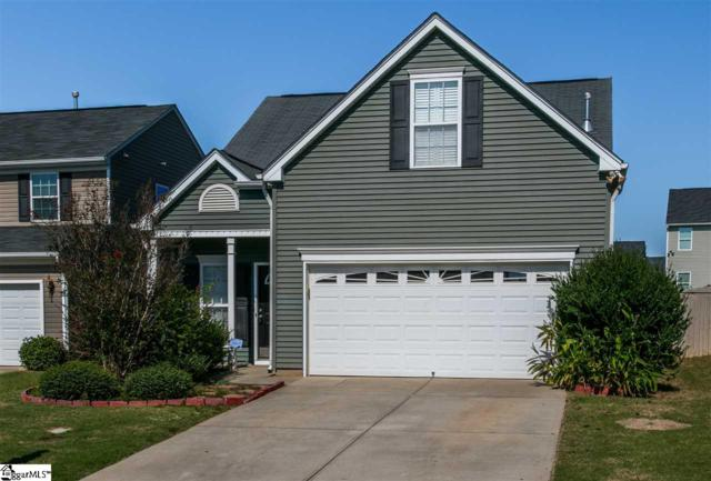 42 Pfeiffer Court, Simpsonville, SC 29681 (#1378519) :: Coldwell Banker Caine