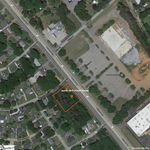 0 Poinsett Highway, Greenville, SC 29617 (#1378523) :: The Toates Team