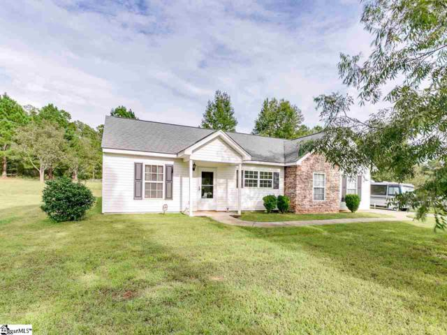 101 Laura Jane Lane, Gray Court, SC 29645 (#1378536) :: J. Michael Manley Team