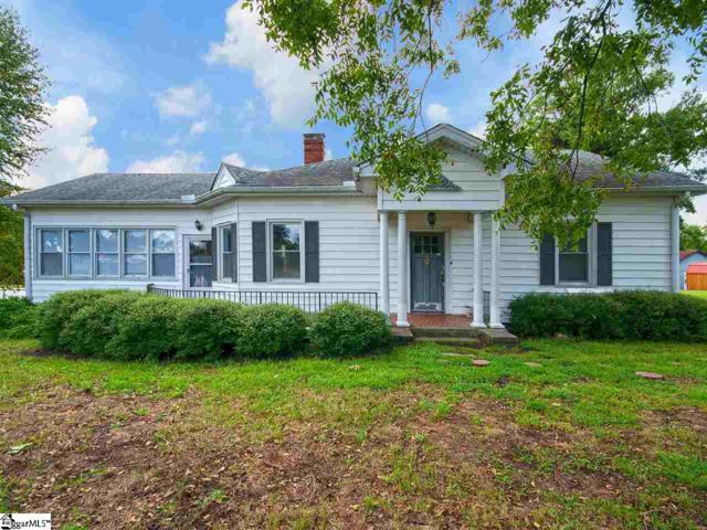 406 Anderson Street, Belton, SC 29627 (#1378549) :: Hamilton & Co. of Keller Williams Greenville Upstate