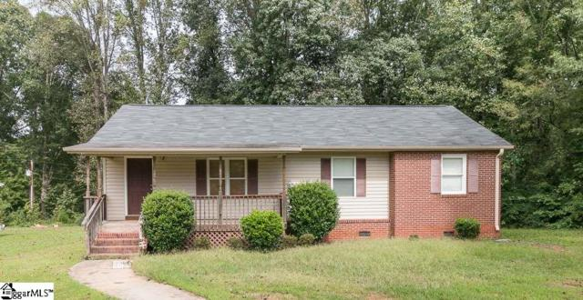 3748 308 Highway, Clinton, SC 29325 (#1378554) :: The Toates Team