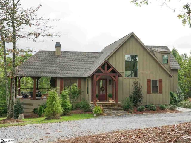 2 Landy Lane, Landrum, SC 29356 (#1378558) :: Hamilton & Co. of Keller Williams Greenville Upstate