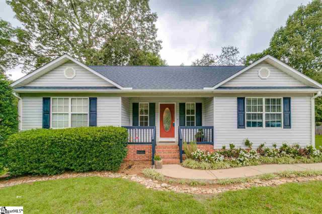 103 Preston Drive, Greer, SC 29651 (#1378560) :: Hamilton & Co. of Keller Williams Greenville Upstate