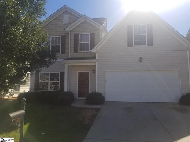 24 Riverbed Drive, Greenville, SC 29605 (#1378561) :: Coldwell Banker Caine
