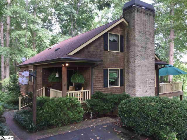 21 Jackson Grove S Street, Landrum, SC 29356 (#1378565) :: Hamilton & Co. of Keller Williams Greenville Upstate