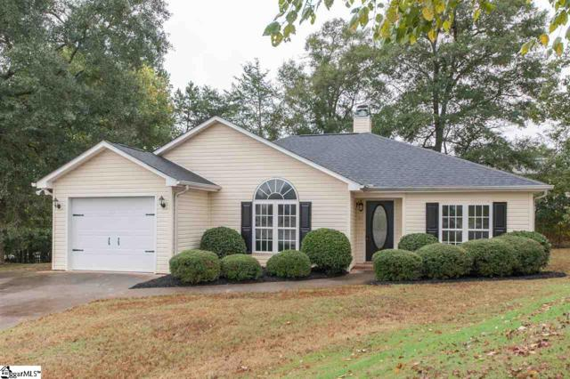 106 Trumpeter Lane, Simpsonville, SC 29680 (#1378572) :: The Haro Group of Keller Williams