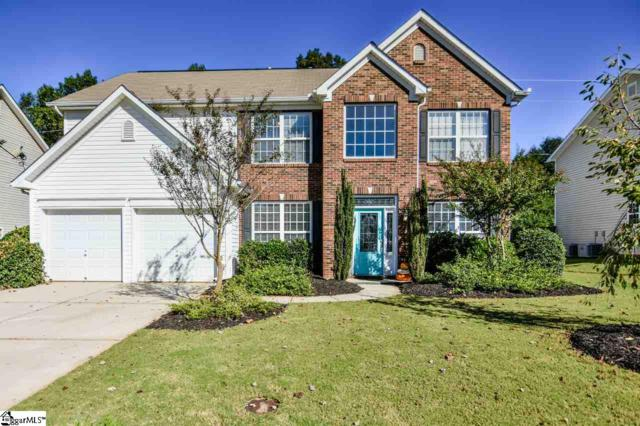 306 Tanner Chase Way, Greenville, SC 29607 (#1378573) :: The Haro Group of Keller Williams