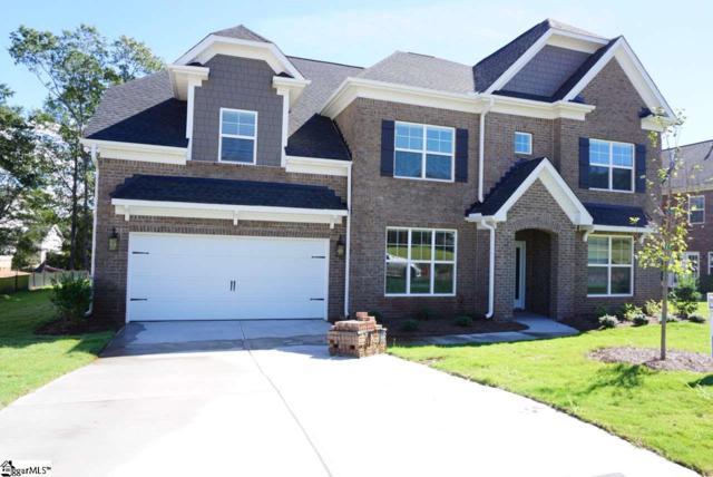 499 Gorham Drive Homesite 424, Boiling Springs, SC 29316 (#1378579) :: The Haro Group of Keller Williams