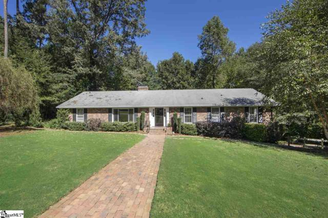 253 Providence Square, Greenville, SC 29615 (#1378580) :: Coldwell Banker Caine