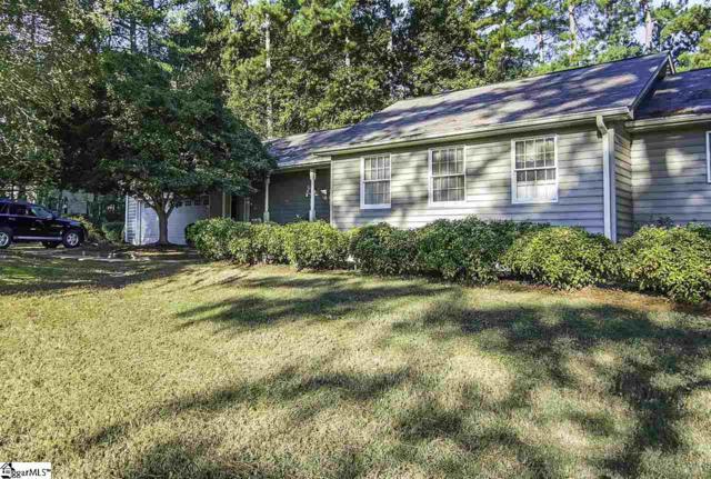 2 Carolina Way, Fountain Inn, SC 29644 (#1378585) :: Hamilton & Co. of Keller Williams Greenville Upstate
