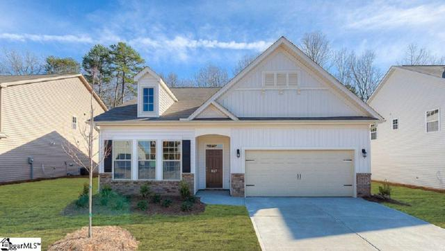 234 Santa Ana Way, Duncan, SC 29334 (#1378588) :: The Toates Team