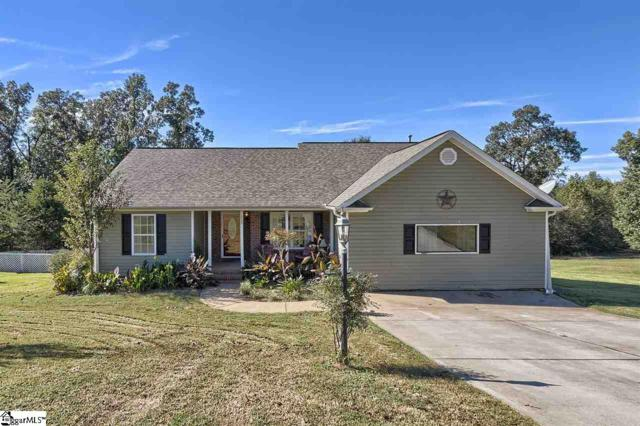 253 Henderson Meadow Way, Lyman, SC 29365 (#1378609) :: Connie Rice and Partners
