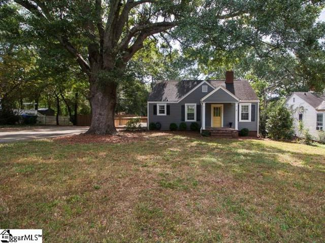 106 Long Hill Street, Greenville, SC 29605 (#1378611) :: The Toates Team