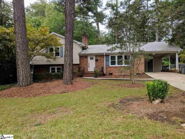 97 Emory Street, Spartanburg, SC 29307 (#1378619) :: RE/MAX RESULTS