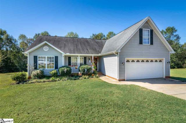 137 Brooke Lee Circle, Taylors, SC 29687 (#1378622) :: Coldwell Banker Caine
