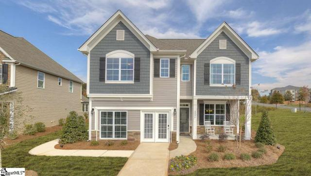 132 Crowned Eagle Drive, Taylors, SC 29687 (#1378623) :: The Toates Team