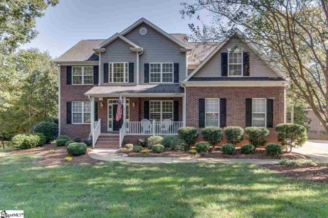 712 Shefwood Drive, Easley, SC 29642 (#1378628) :: Hamilton & Co. of Keller Williams Greenville Upstate