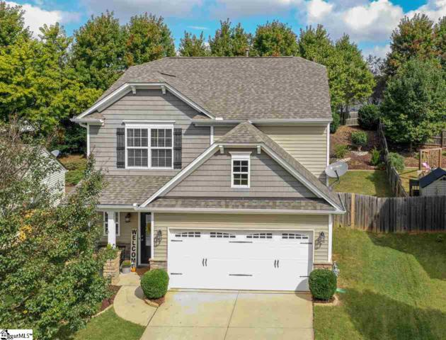 31 Stream Crossing Way, Greer, SC 29650 (#1378637) :: Connie Rice and Partners