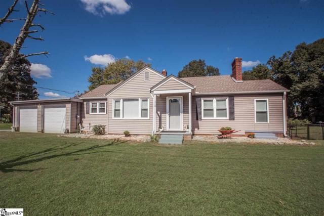 112 Gilliland Avenue, Easley, SC 29640 (#1378654) :: Hamilton & Co. of Keller Williams Greenville Upstate