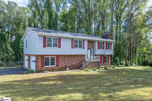 3410 E Croft Circle, Spartanburg, SC 29302 (#1378658) :: Hamilton & Co. of Keller Williams Greenville Upstate