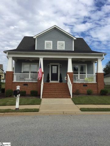 307 Hayworth Drive, Simpsonville, SC 29680 (#1378662) :: Hamilton & Co. of Keller Williams Greenville Upstate
