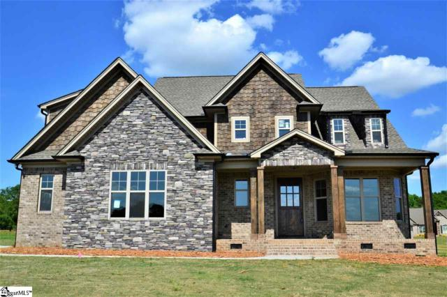 105 Monreve Drive, Boiling Springs, SC 29316 (#1378664) :: Coldwell Banker Caine