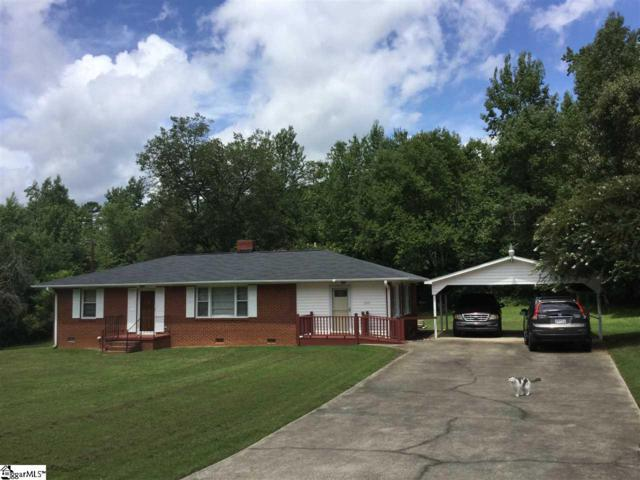 205 Moody Road, Piedmont, SC 29673 (#1378670) :: Hamilton & Co. of Keller Williams Greenville Upstate
