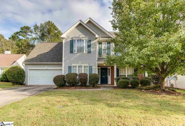 236 Bonnie Woods Drive, Greenville, SC 29605 (#1378672) :: Hamilton & Co. of Keller Williams Greenville Upstate