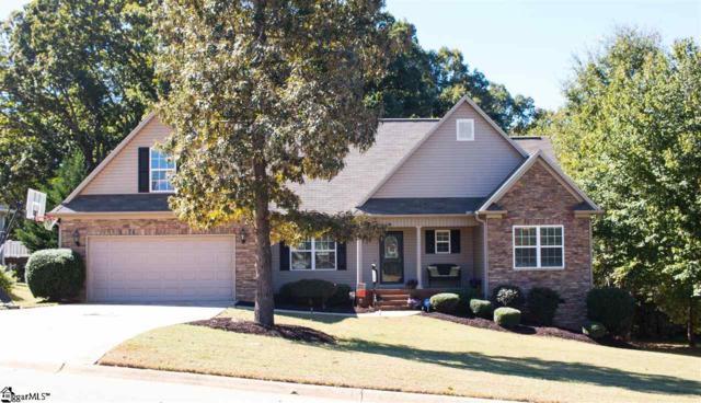 121 John Lancaster Road, Spartanburg, SC 29306 (#1378674) :: Hamilton & Co. of Keller Williams Greenville Upstate