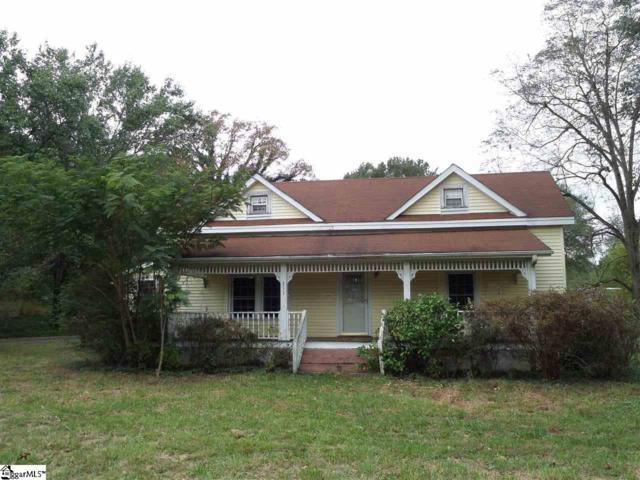 653 Concord Church Road, Pickens, SC 29671 (#1378675) :: Hamilton & Co. of Keller Williams Greenville Upstate