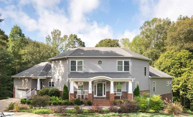 31 Silver Knoll Court, Greer, SC 29651 (#1378701) :: Coldwell Banker Caine