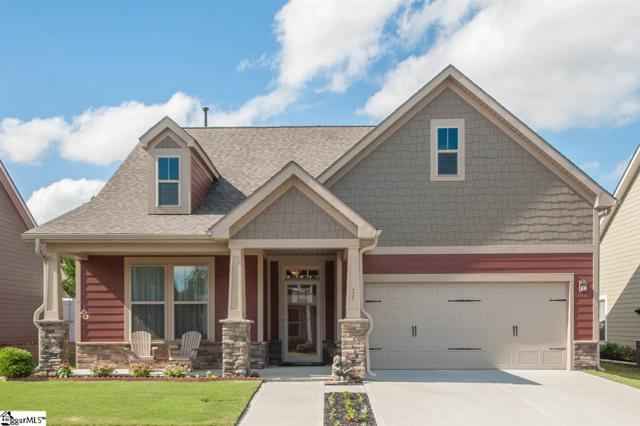 15 Rolling Creek Court, Taylors, SC 29687 (#1378707) :: The Toates Team