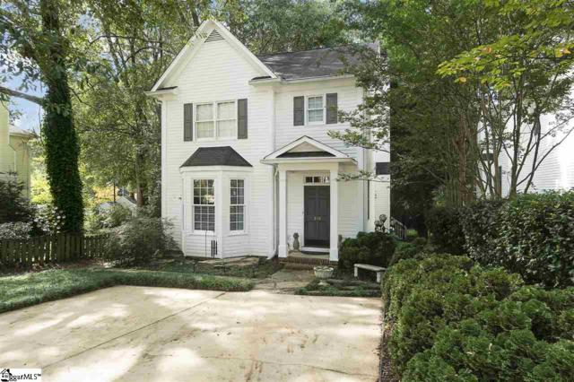 510 Meyers Drive, Greenville, SC 29605 (#1378715) :: Hamilton & Co. of Keller Williams Greenville Upstate